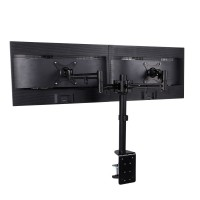 Support double de moniteur de bureau